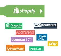 Are you looking for ecommerce website developer? No look further! Build your ecommerce website with us. LassoArt Designs have expertise to create a beautiful, fully-featured store with all platforms like wordpress, Joomla, Drupal, shopify, opencart, magento. We will surly make your store with your requested platform. Also, we are the shopify partner and expert. For more information please visit at http://lassoarts.com/