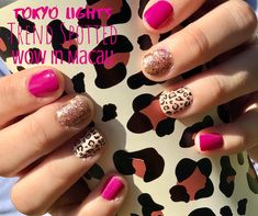 Sparkle Nails, Fancy Nails, Pretty Nails, Nail Polish Designs, Nail Polish Colors, Nail Art Designs, Get Nails, How To Do Nails, Hair And Nails