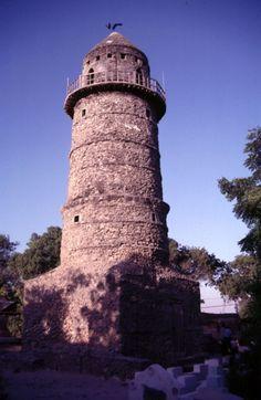 Lighthouse port of Mogadishu Mogadishu, known locally as Xamar, is the largest city in Somalia