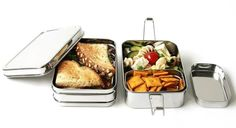Stainless Steel ECO lunchbox For Kids, Husband Or wife