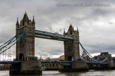 Londres numa Ponte