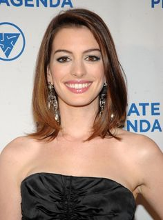 Anne Hathaway Photo - Anne Hathaway At The 18th Annual Empire State Pride Agenda Fall Dinner