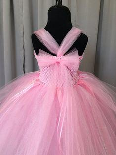 Pink princess dress light pink tutu dress for girls tutu Princess Tutu Dresses, Pink Tutu Dress, Tutus For Girls, Girls Dresses, Flower Girl Dresses, Fairy Costume For Girl, Fairy Costumes, Sparkle Skirt, Birthday Dresses
