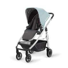 uppa baby cruz tyler, my new stroller love it