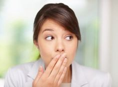 Bad Breath – How To Discover If You Have It and How To Get Rid Of It