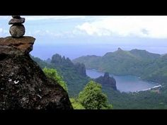 Marquesas Islands - French Polynesia