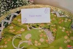(C) Dew Drop Design Studio | Hand made face masks | Intimate home weddings | Sanitising station | Cotton face masks | #homewedding #wedding2020 #intimatewedding #bridetobe2020 #bridetobe #indianwedding #weddingdeatils #trending #indianbride #diy #facemask #cotton #fashion Rana Daggubati, How To Look Handsome, Wedding Function, Couple Outfits, Bride Look, Getting Engaged, Drops Design, Wedding Album, Home Wedding