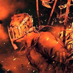 Mad Max Fury Road fan art