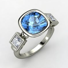 The Amanda Ring