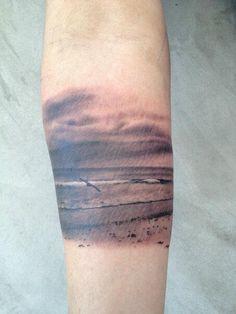 mikey vigilante - outer limits tattoo, long beach, CA