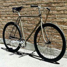 T1D bikes: RAGGIO