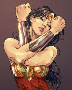 20 Comic Superheroes Artwork for your Inspiration | Downgraf - Design Weblog For Designers