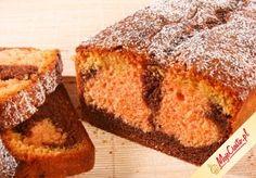 Kolorowa babka. Kliknij, aby poznać przepis. Przepisy wielkanocne, wielkanoc, ciasta na wielkanoc, babki wielkanoc.