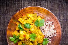 Dahl Aloo GobiThis deliciously warming dahl recipe was first given to us by the wonderful Jeremy of Revive. If you're interested in finding out more about Jeremy, click here to check out the original interview with him.Share your ...