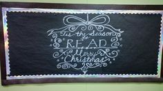 Mrs. Stembrarian: Tis the season to READ