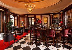 Gourmet Restaurants & Bars - Grand Hotel National