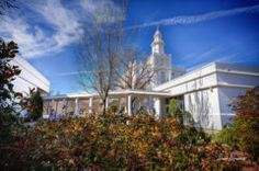 Photograph - St George Temple V by David Simpson
