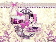 fond d 39 cran pour filles by mllebarbie03 cute kawaii girly princesse desktop pinterest. Black Bedroom Furniture Sets. Home Design Ideas