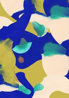 Noémie Cédille #print #pattern