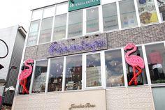 shop-Flamingo Harajuku Mabataki