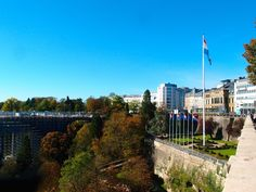 Exploring Picture-Perfect Luxembourg - Two Feet, One World