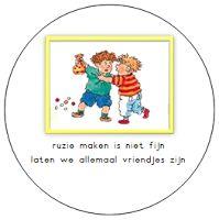Regels in de klas | Dagmar Stam (5/25)