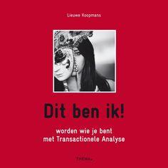 Dit ben ik! (Boek) | Lieuwe Koopmans | 9789058716866 online bestellen - Thema.nl