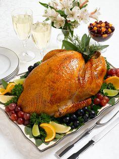 4 Top Viogniers for Roast Turkey