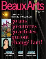Beaux arts n°354