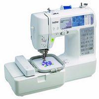 8 Best Embroidery Machines Under $1000 – 2015 List