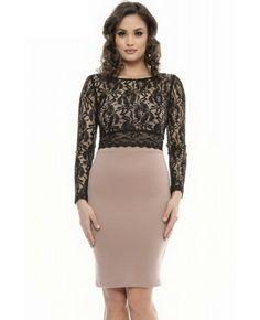 Rochie Vanesa - din categoria ROCHII (Dorra Fashion Online SRL)
