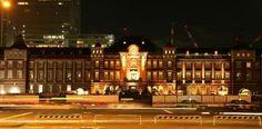 東京駅丸の内駅舎100年目の大改装