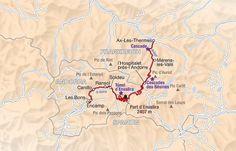 Port d'Envalira  ( MOTORRAD-Reisetipps: Die 10 besten Pässe der Pyrenäen(Teil 9)Platz 8: Port d'Envalira )