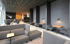 Arnhem Sofa | Custom Couch | Private Spaces | Designed by Sebastian Herkner