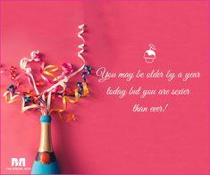 Wish your most favourite person in the whole world a big happy birthday with these 70 love birthday messages, and tell 'em that you're so happy on this day! Love Birthday Quotes, Birthday Wishes For Lover, Happy Birthday Love, Birthday Quotes For Daughter, First Birthday Gifts, Birthday Messages, Birthday Bash, First Birthdays, Birthday Parties