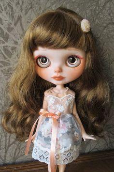 Divina Mistureba: Boneca Blythe / Blythe Doll                                                                                                                                                     Mais