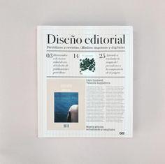 'Diseño editorial', Cath Caldwell y Yolanda Zappaterra, Gustavo Gili, 2014.
