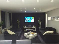 Wohnzimmer Umbau nachher