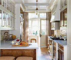 D e c o r a r e : The tiniest kitchen in the world