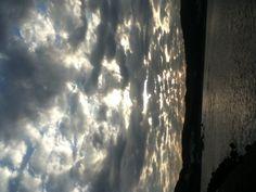 @Hayama, Morito in the morning.  Oct 20 2012