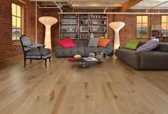 Old Maple Papyrus - Imagine Collection by Mirage Floors