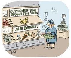 Can Your Shopping Experience Be Improved? http://www.survive55.com/1/post/2014/12/post-christmas-shopping.html