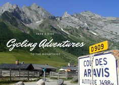 French Alps cycling tours offering a spectacular choice of classic Tour de France Cols, Unpack Once & Cycle Everyday challenging alps cycling holiday. Lake Annecy, Category 4, Annecy France, Cycling Holiday, French Alps, Day Tours, Distance, Magic, Adventure