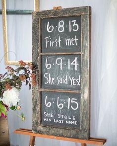 Cute ideas for weddings! ��  http://gelinshop.com/ipost/1515810583127418982/?code=BUJPbG6Fmhm