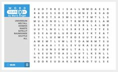 Print Out These Fun Word Search Puzzles | Places to Visit ...