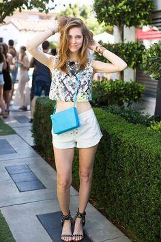 Coachella Fashion: Glamour.com