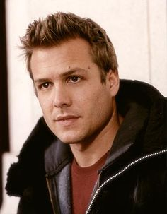gabriel macht... I need some suits back in my life!