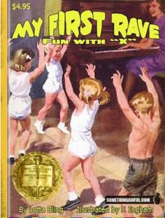10 Highly Inappropriate Children's Books