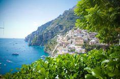 Photo seascape Amalfi Coast Italy Download Picture by LoraArtShop
