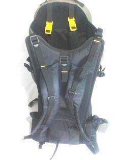 Snugli Baby Carrier Backpack Evenflo Model 0922396 #Evenflo